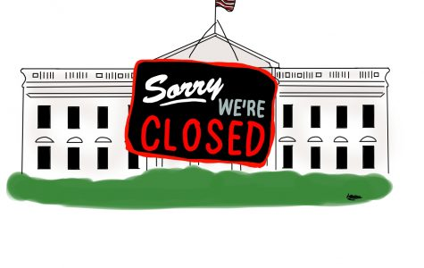 Tragedy over strategy: the government shutdown looms over millions.
