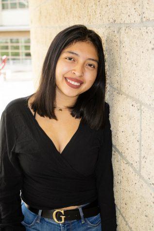 Photo of Gisselle Acevedo