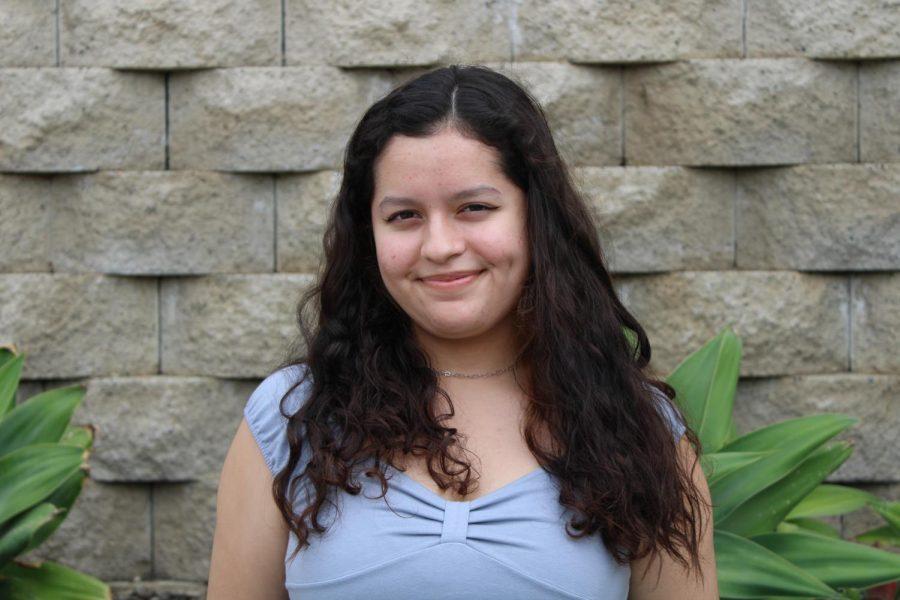 Evelyn Ramirez-Estrada