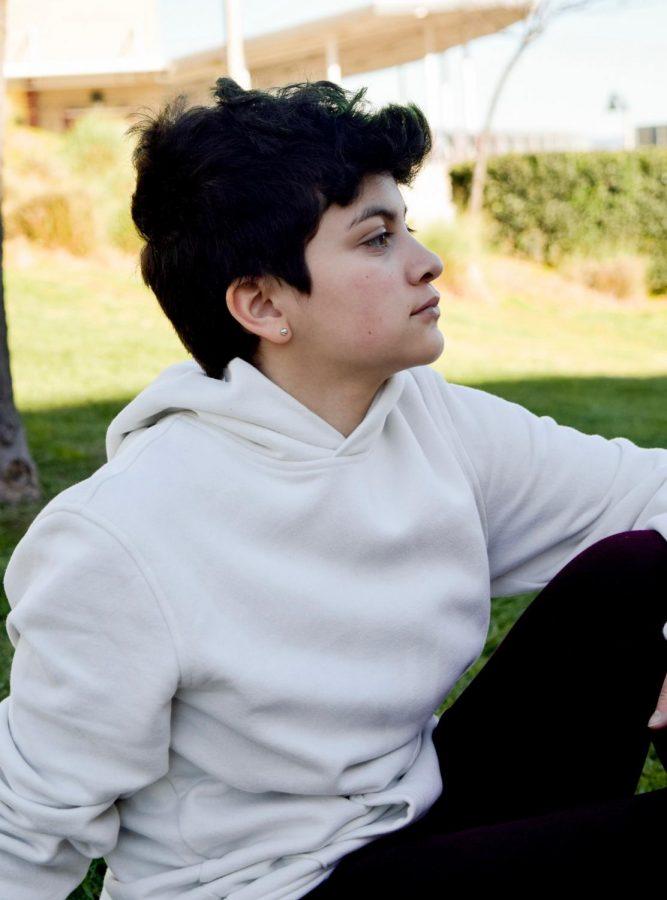 Josette Rivera