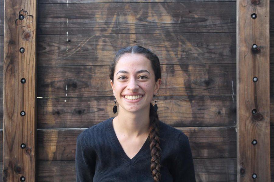 Sophia Perun