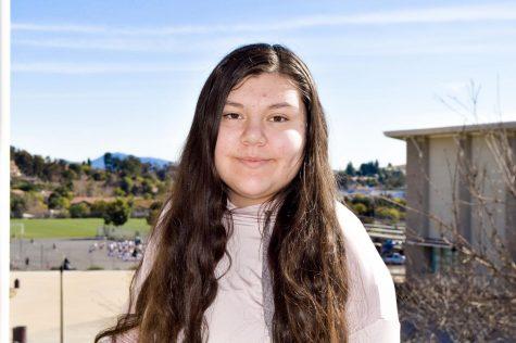 Photo of Valeria Najera