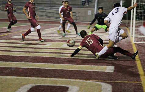 Boys soccer heads their way to CIF finals