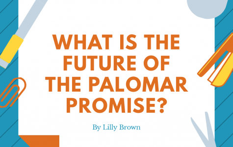 The Palomar Promise promises new opportunities at a cost