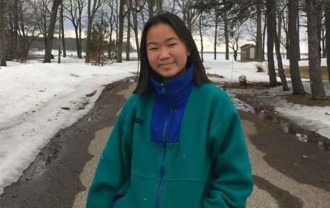 HOMH: Emily Ha's efforts supersede stereotypes