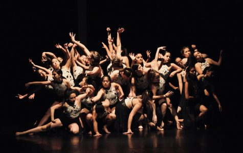 A New Perspective VAPA dance show