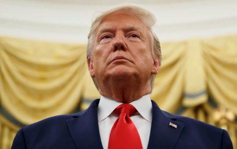 Trump impeachment kicks off in light of Ukrainian phone calls