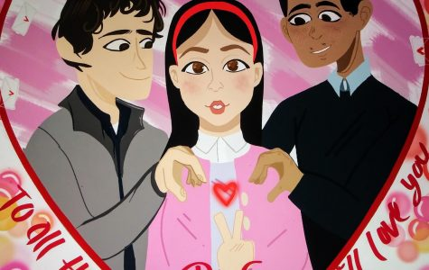 """""""To All the Boys: P.S. I Still Love You"""" opens a new chapter for teenage romance"""