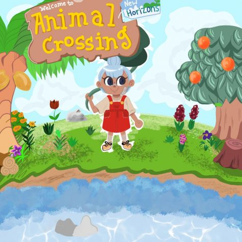 "Nintendo is expanding into ""New Horizons"" with the Animal Crossing franchise"