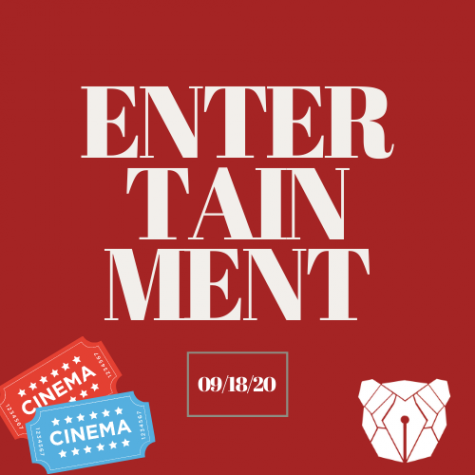 Entertainment roundup 09/18/20