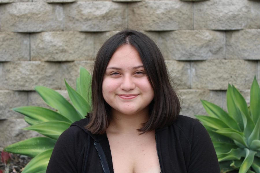 Aryanna Martinez