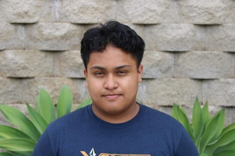 Photo of Victor Bautista