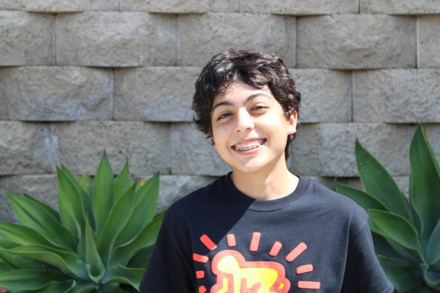 Sophia Novelo