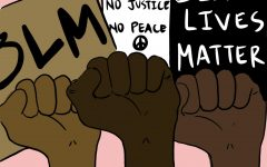 Racial Injustice Protests