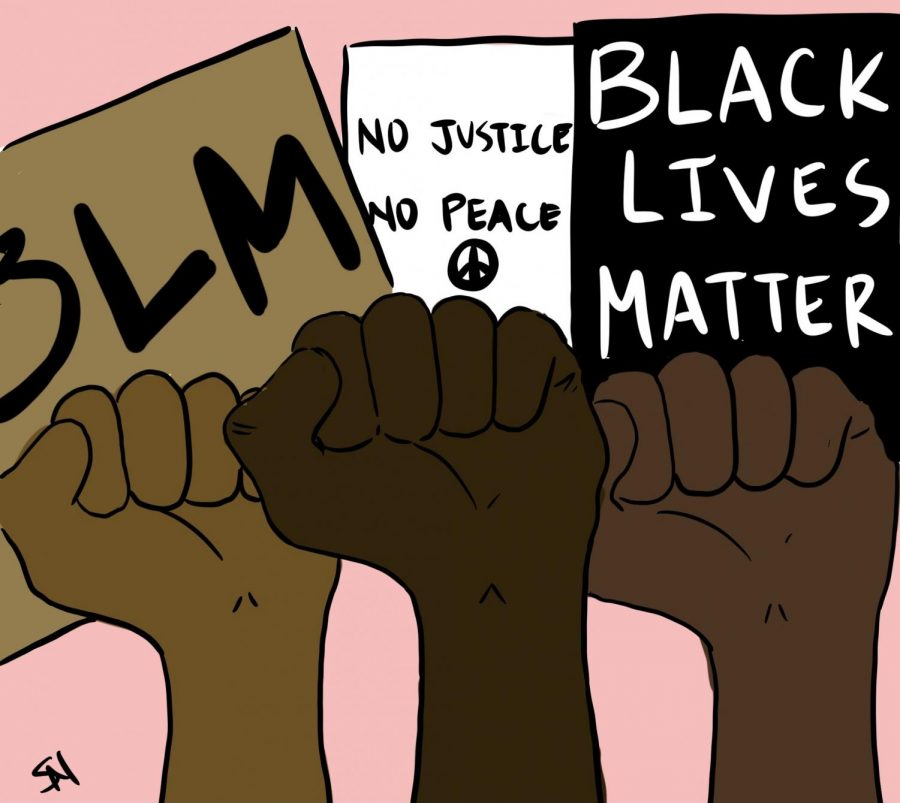 Racial+Injustice+Protests