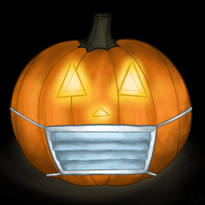 COVID-19 causes Halloween restrictions in San Diego
