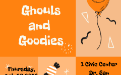 San Marcos Drive-thru Halloween event: Ghouls and Goodies