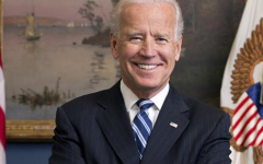 Joe Biden is projected to become the 46th U.S. president