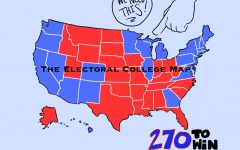 Many students believe we do need the Electoral College to ensure a fair presidential election.