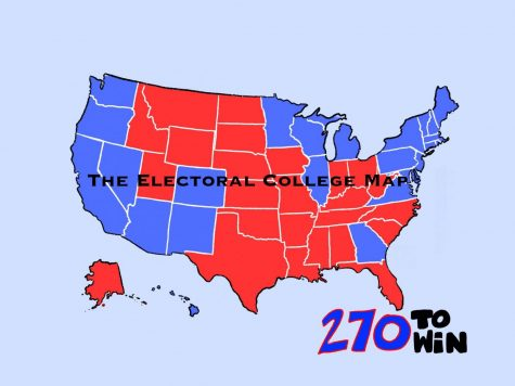 The two sides of the Electoral College: Students debate over this polarizing political system