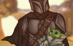 Mando and Grogu venture across the galaxy to return Grogu to his kind.
