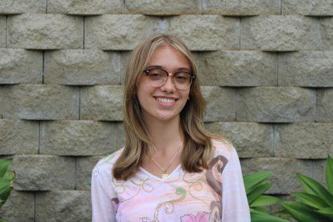 Photo of Marissa Malone