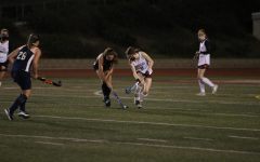 Mission Hills girls field hockey finally get to play on the field after a delayed season.