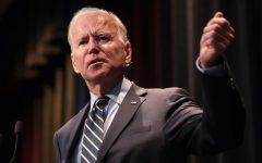 Joe Biden's new presidency come with new promises