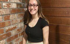 Nikolina Katanic gets ready to take on La Verne University!