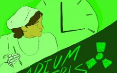 Radium Girls follows a dial painter, Grace Fryer, and her fight for her day in court!