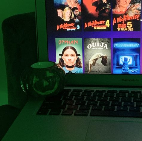 You can watch most of these spooky movies on various streaming platforms!